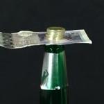 fles-biljet-munten
